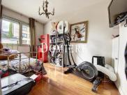 Appartement Paris 16 • 105m² • 5 p.