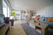 Appartement Bordeaux • 48m² • 2 p.