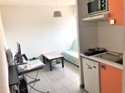 Appartement Montpellier • 18m² • 1 p.