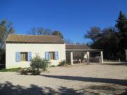 Villa Fontvieille • 170m² • 6 p.
