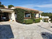 Villa Les Issambres • 130m² • 5 p.