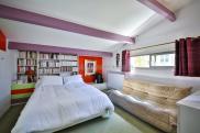 Appartement Paris 15 • 150m² • 5 p.