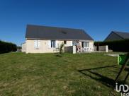 Maison La Chapelle Glain • 102m² • 5 p.