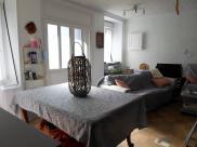 Maison Nogent le Rotrou • 83m² • 5 p.