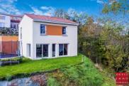Maison Pollionnay • 120 m² environ • 5 pièces
