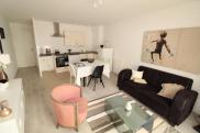 Appartement Stella • 65 m² environ • 3 pièces