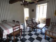 Maison Bretenoux • 98 m² environ • 5 pièces