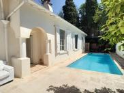 Villa Cannes • 115m² • 4 p.