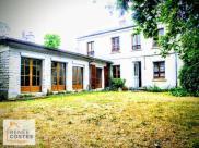 Maison Vineuil St Firmin • 106m² • 4 p.