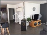 Maison St Aubin des Landes • 118m² • 7 p.