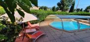 Maison St Cyr sur Mer • 126m² • 4 p.