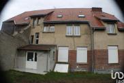Appartement Nesle • 18 m² environ • 1 pièce