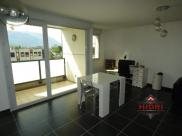 Appartement Grenoble • 50m² • 2 p.