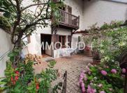 Villa Claix • 97m² • 4 p.
