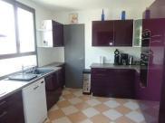 Appartement Tain l Hermitage • 116 m² environ • 6 pièces
