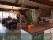 Maison Lisieux • 145m² • 4 p.