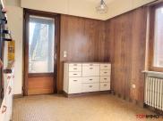 Appartement St Louis • 86m² • 4 p.