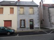 Maison St Gervais d Auvergne • 60m² • 4 p.