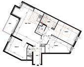 Appartement St Maur des Fosses • 75m² • 4 p.