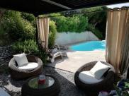 Villa Nice • 140 m² environ • 5 pièces