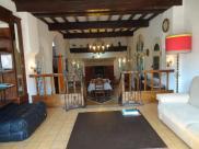 Maison Prades • 171 m² environ • 8 pièces