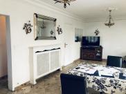 Villa Fort Mardyck • 110m² • 4 p.