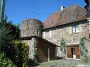 Maison Altillac • 125m² • 6 p.