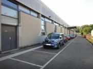 Local commercial Bourg en Bresse • 1 600m²