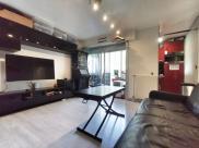 Appartement Mandelieu la Napoule • 25m² • 1 p.