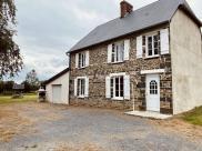 Maison St Martin des Besaces • 90m² • 4 p.