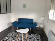 Appartement Avrille • 60m² • 3 p.