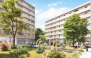Appartement Toulouse • 19m² • 1 p.