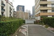 Parking Grenoble
