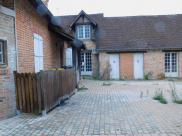 Local commercial Lamotte Beuvron • 459m²