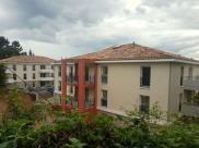Appartement Grasse • 77m² • 3 p.