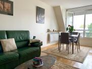 Appartement Thiais • 48m² • 2 p.