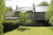 Maison St Sauveur Lendelin • 165 m² environ • 7 pièces