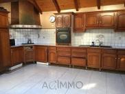 Villa Lens • 84 m² environ • 5 pièces