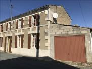 Maison Epargnes • 103 m² environ • 5 pièces