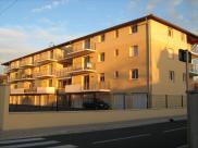 Appartement Villemur-sur-Tarn • 59m² • 3 p.
