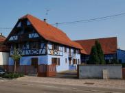 Ferme Weyersheim • 255m² • 9 p.