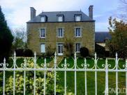 Château / manoir St Malo • 50 000m² • 20 p.