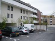 Appartement Colomiers • 41m² • 2 p.