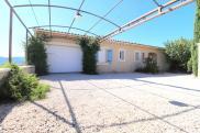 Maison Vaison la Romaine • 162m² • 6 p.