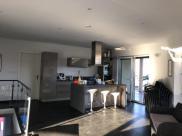 Appartement Zonza • 73 m² environ • 3 pièces