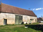 Maison St Amand Montrond • 70 m² environ • 3 pièces
