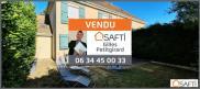 Maison Bruyeres sur Oise • 83m² • 5 p.