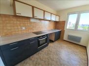 Appartement Issoudun • 76m² • 4 p.
