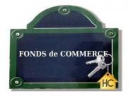 Commerce Cannes • 130 m² environ • 3 pièces