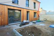 Maison Nanterre • 95 m² environ • 5 pièces